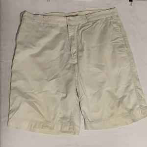 Men's old navy khakis shorts